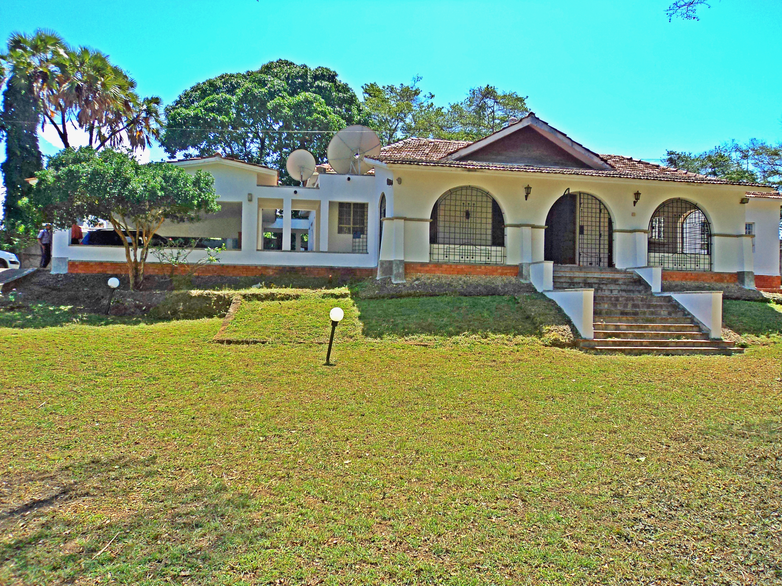 Charming House in Nyali