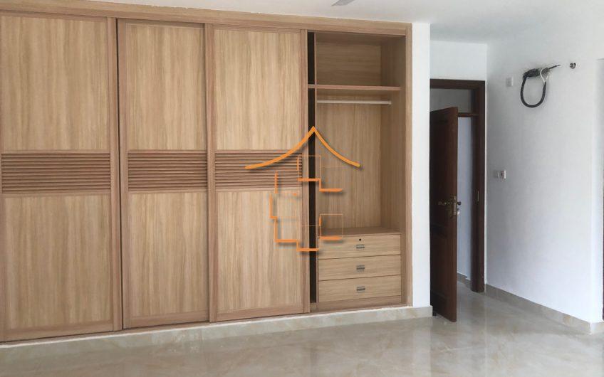 Euro Homes: 3 Bedroom Apartment