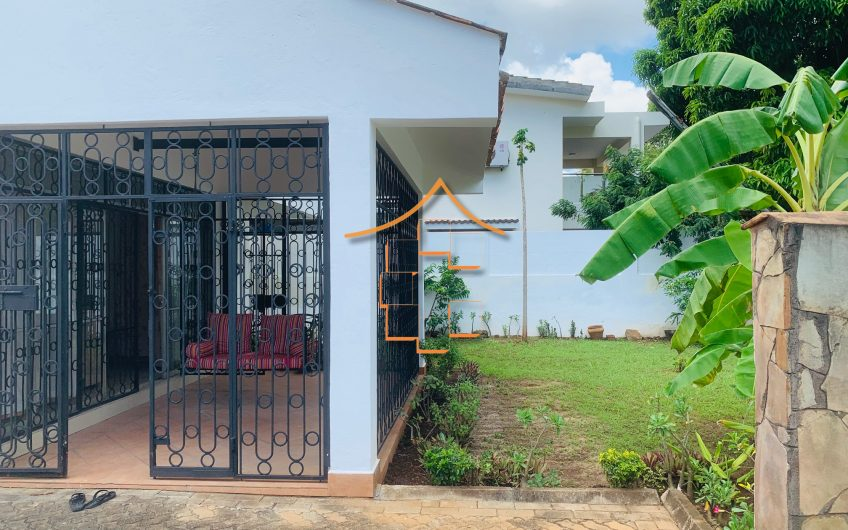 NYALI : 4 BEDROOM HOUSE