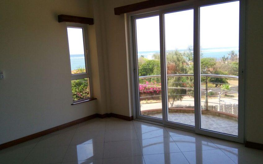 Beautiful 4 Bedroom Apartment in Nyali